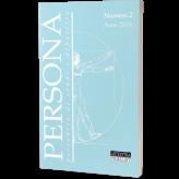 Persona. Periodico di studi e dibattito 1 2016
