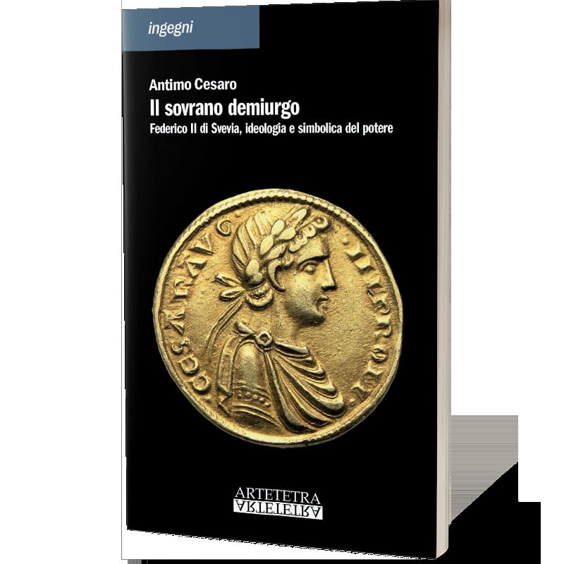 Artetetra Edizioni » Il sovrano demiurgo